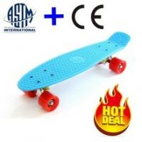 Wholesale big wheel boosted 22 skateboard wholesale mini skateboard from china suppliers