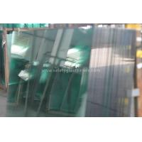 Wholesale Residential Tempered Glass Flooring And Stairs / Window Safety Glass from china suppliers