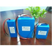 Wholesale Vehicles Electric Bike Battery Pack 36V 10Ah , electric bicycle battery pack from china suppliers