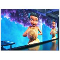 Wholesale HD P3.9 LED Video Walls for Stage Background 1080P High Color Contrast from china suppliers
