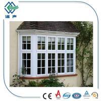 Wholesale Customized Size Double Insulated Glass for Windows , Double glazing unit from china suppliers