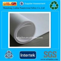 Wholesale 100% Virgin Polypropylene Spun-bond Interlining Nonwoven Fabric from china suppliers