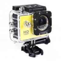 Wholesale SJ4000N Action Camera Novateck 96650 Chip HD Helmet Camera 1.5 Inch LCD Wide Angle Head Camera 6 Colors Waterproof Case from china suppliers