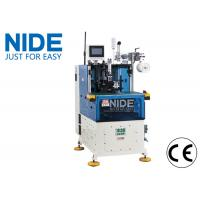 Wholesale Middle size stator winding automatic lacing machine for single phase motor from china suppliers