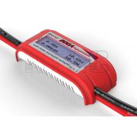 Wholesale DC Watt Meter Balance RC Power Analyzer , 1% Accuracy RC Battery Checker from china suppliers