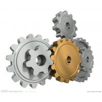 Wholesale Metal Precision Gears from china suppliers