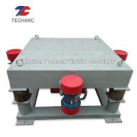 Wholesale Electromagnetic Vibrating Table Compacting Specimen Shaker Test Equipment from china suppliers