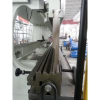 Wholesale Forming Bending Hydraulic Press Tools Heat Treatment Multi V Opening from china suppliers