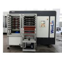Wholesale CE A3 sized  Card Fusing Machine Semi Auto Lamination Equipment Lamination Size 580x730mm from china suppliers
