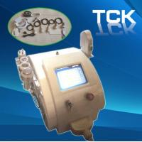 Wholesale Multipolar Rf Vacuum Cavitation Slimming Machine With Lcd Touch Screen from china suppliers
