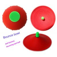 Wholesale bounce bowl , bounce balls,ball bounce,bouncing ball half from china suppliers