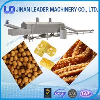 Wholesale Low consumption industrial gas deep fryer making machinery from china suppliers
