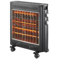 Wholesale infrared radiant quartz heater SYH-1209D electric heater for room indoor saso/ce/coc certificate Alpaca manufactory from china suppliers
