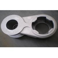 Wholesale OEM Service Aluminum Sand Casting Investment Casting Parts With Electroplate from china suppliers