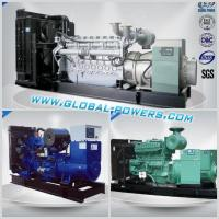 Wholesale 10Kw - 80Kw Prime Power Diesel Generator Set (Soudproof Available) With Perkins Diesle Engine from china suppliers