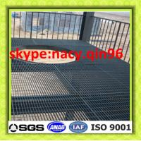 Wholesale steel floor grating/steel grid grating floor from china suppliers