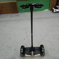 Wholesale Foldable Mini Lightweight Mobility Scooters 19CM Tire For Adult from china suppliers