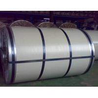 Wholesale Annealed Pre Painted Galvalume Steel Coil Metallic Coated Steel Sheet 3 - 9 Tons Weight from china suppliers