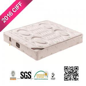 Wholesale Best  Double Size Memory Foam Mattress Zipped | Meimeifu Mattress from china suppliers