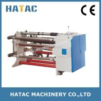 Superiortiy Foil Slitting and Rewinding Machine,Aluminum Foil Slitter Rewinding Machine