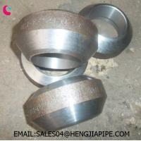 Wholesale forged weldolet supplier from china suppliers