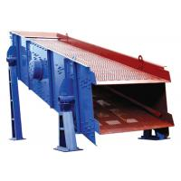 Wholesale High Frequency Vibrating Screen Double Amplitude 7812X4308X4642 ER2YK2470 from china suppliers