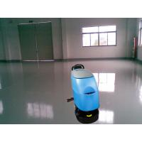 Wholesale Dycon Fully Automatism Industrial Floor Scrubbing Machines For Food Factory using from china suppliers