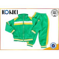 Wholesale Loose Design Long Sleeve Athletic Shirts Uniform Primary School from china suppliers