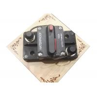 Wholesale 20 amp 25 amp Car Circuit Breaker For Audio Systems 32V DC ~ 48V DC from china suppliers