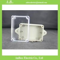 Wholesale 83*58*33mm IP65 clear wall mount watertight electrical boxes from china suppliers