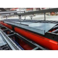 Wholesale Steel Silo Corrugated Sheet Cold Roll Forming Machine 3.0mm *1250 5.5kw from china suppliers