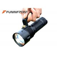 Quality 10w CREE T6 LED Tactical Flashlight  3 Light Modes, Zoom LED Torch for Fishing for sale