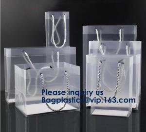 Wholesale PE PP PVC SHOPPING BAGS, HANDLE BAGS, HANDY CARRIER BAGS, SHOPPER, SOFT LOOP FLEXI LOOP, DIE CUT from china suppliers