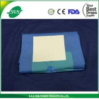 Wholesale EO Sterile Nonwoven Disposable Surgical extremity drape for operation from china suppliers