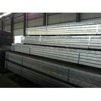 Wholesale EN10219 ERW Wholesale Welded Rectangular Painted Square Steel Pipe S355J0H from china suppliers
