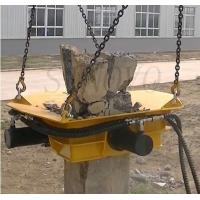 Wholesale SPF 4 Square Concrete Pile Breaker Hydraulic With Five Patented Technologies from china suppliers