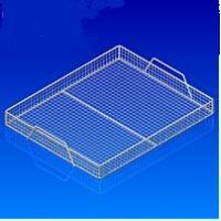 Wholesale Stainless steel Mesh baskets from china suppliers