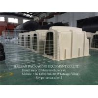 Wholesale 2500 x 1600 x 1400mm Calf Housing For Calves Sheep and Goats from china suppliers