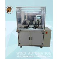 Wholesale DMD insulation paper inserting machine for starter armature slot cell insulation from china suppliers