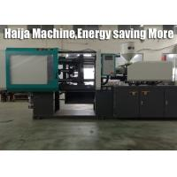 Heavy Duty All Electric Injection Moulding Machine For Bakelite 55+55KW Pump Motor Power