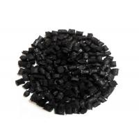 Wholesale Recycled Toughened Nylon PA 66 Black Granules With Good Dynamic Balance from china suppliers