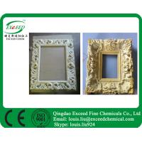 Wholesale Imitating-wood Polyurethane Foam for Photo frame from china suppliers