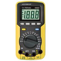 Wholesale WH5510 Auto Power Off 5-in-1 Digital Multimeter from china suppliers