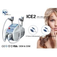 Wholesale Germany Xenon Lamp IPL SHR / OPT SHR IPL Hair Removal Machine Laser Tattoo Removal from china suppliers