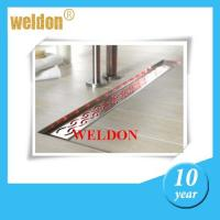 Wholesale Australian standard stainless steel channel shower drain from china suppliers