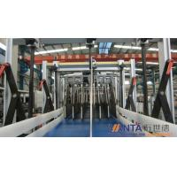 Wholesale Intelligent Shrink Wrapping Machine Film & Pad 25CPM WSD-LMB25P from china suppliers