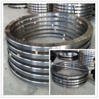 Quality Definition Of  Flange Ring Heavy Steel Forgings Alloy Steel Fittings Forged Flange for sale