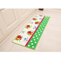 Wholesale Bar / Parlour / Kitchen Skidproof personalized door mats support custom logo from china suppliers