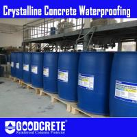 Wholesale Nano Permanent Concrete Waterproofing from china suppliers