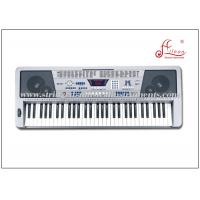Wholesale 61 Keys 136 Timbres Keyboard Musical Instrument with DC12V500MA Power Supply from china suppliers